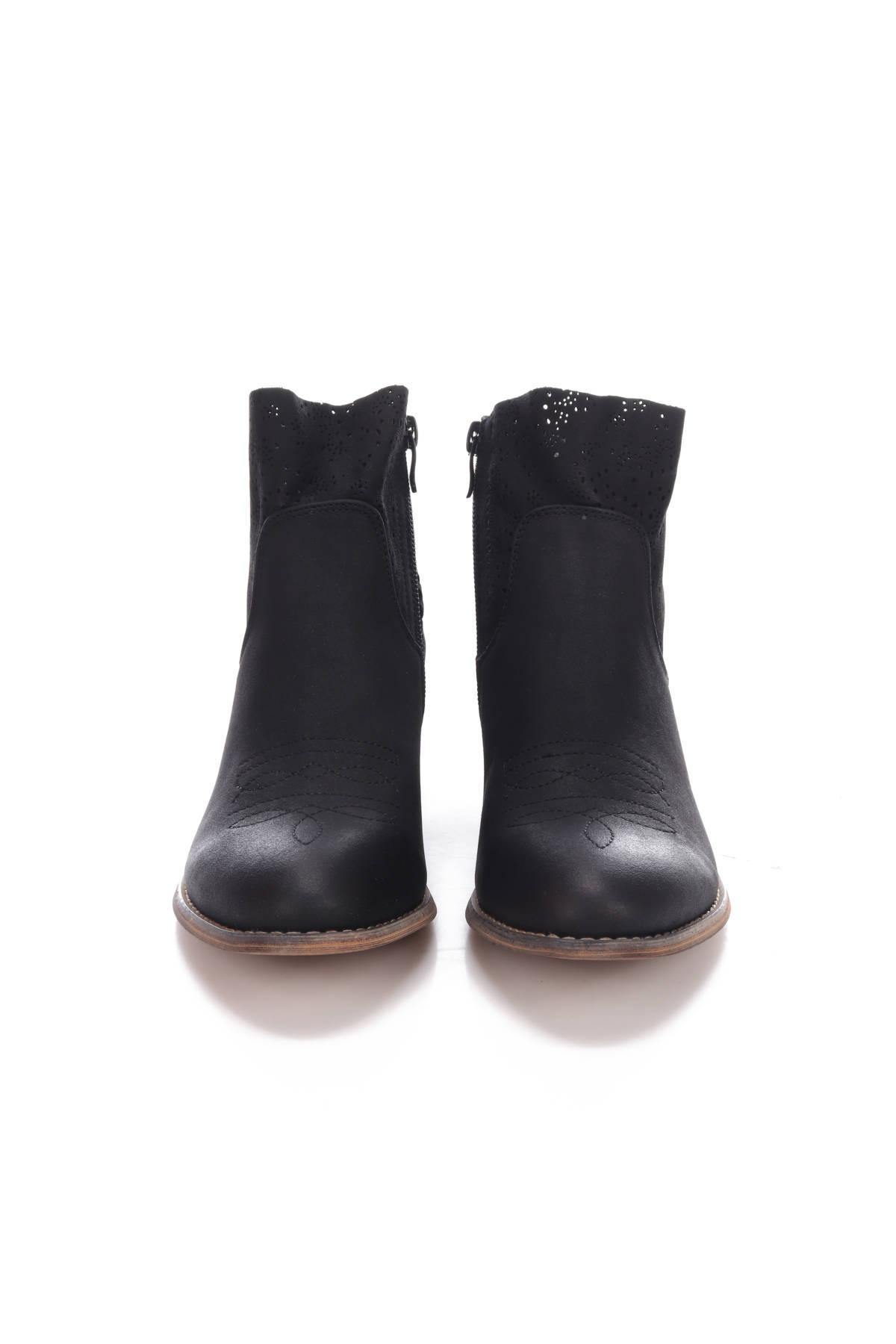 Ниски обувки No Name2