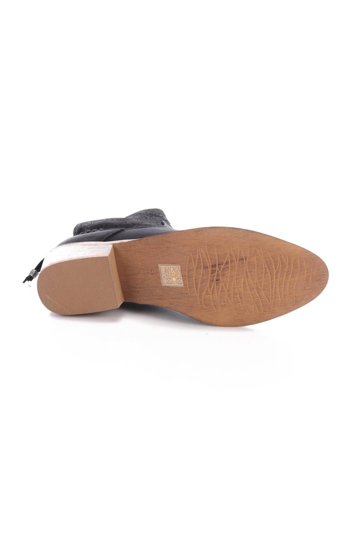 Ниски обувки No Name5