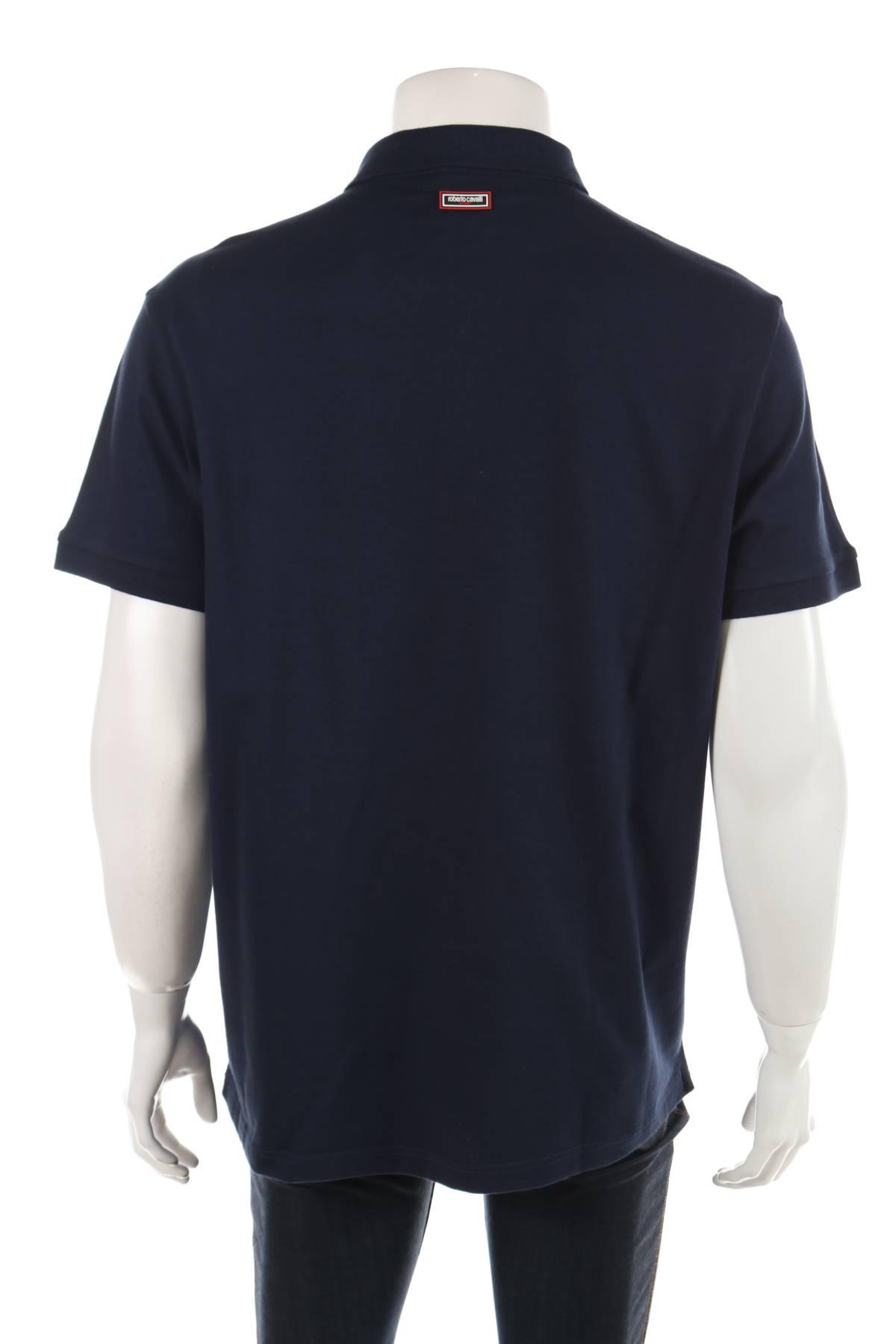 Тениска Roberto Cavalli2