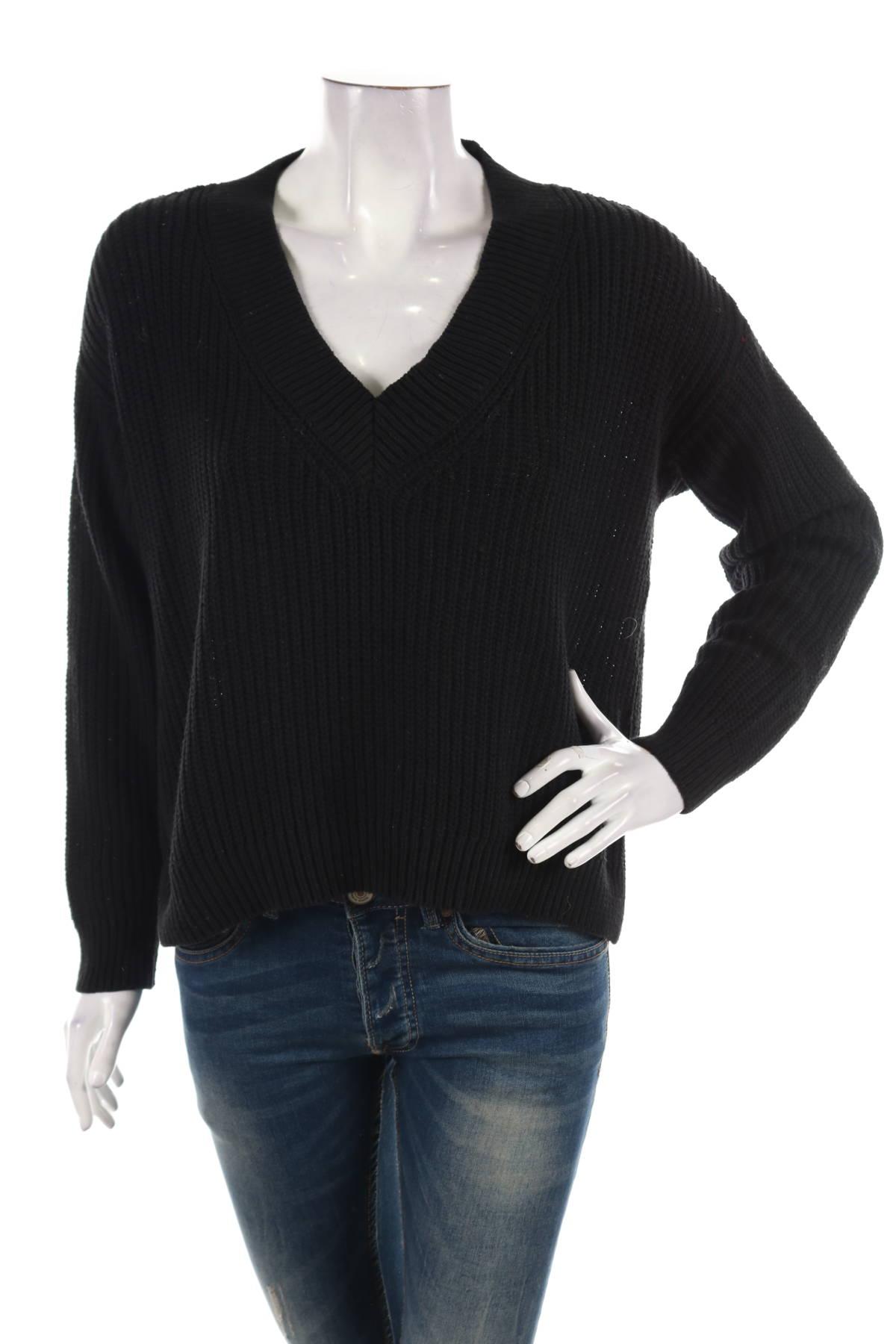Пуловер ECO1