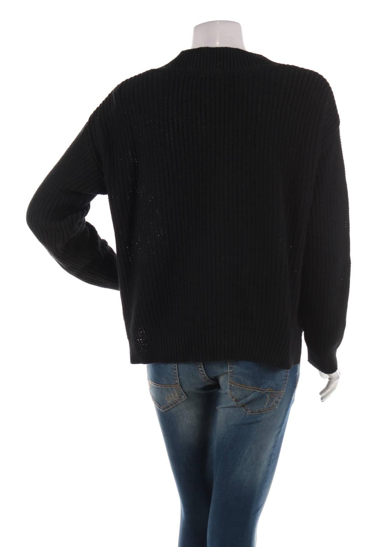 Пуловер ECO2