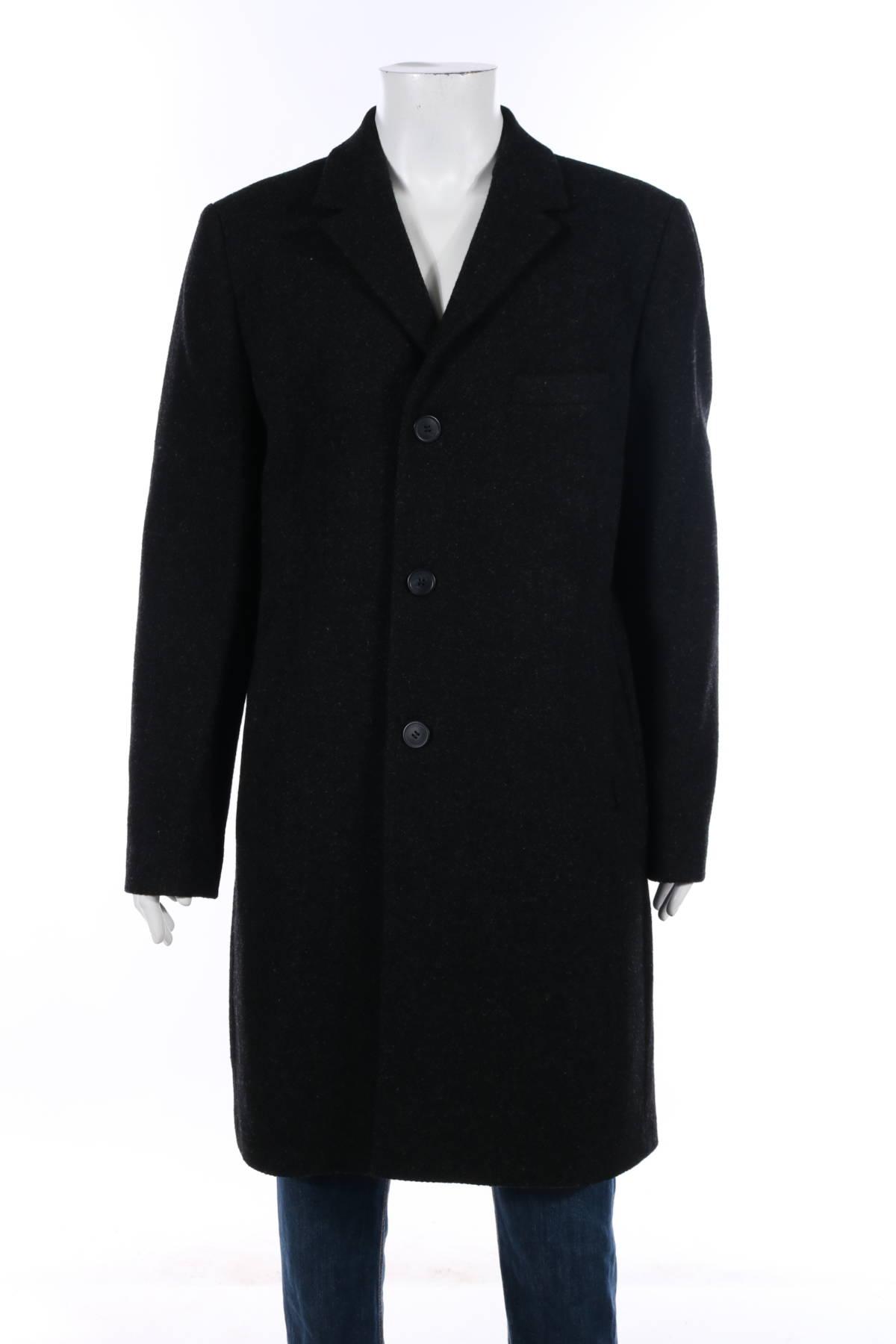 Зимно палто Brixtol1