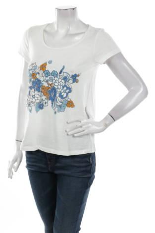 Тениска с щампа DESIGN BY KAPPAHI