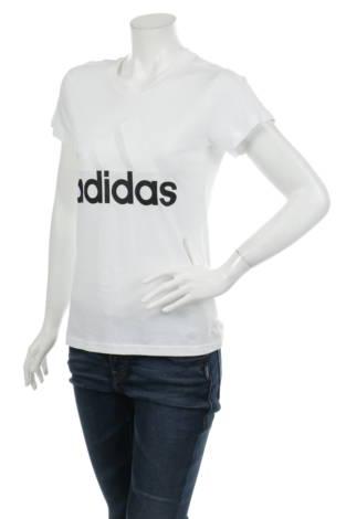 Тениска с щампа ADIDAS