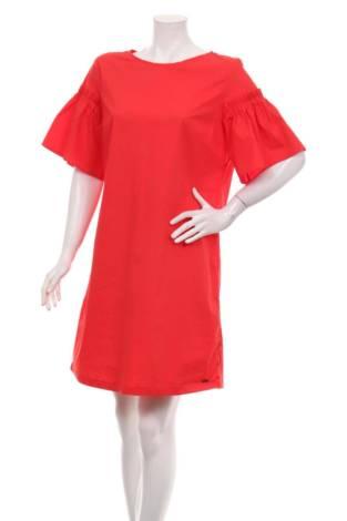 Ежедневна рокля ARMANI EXCHANGE