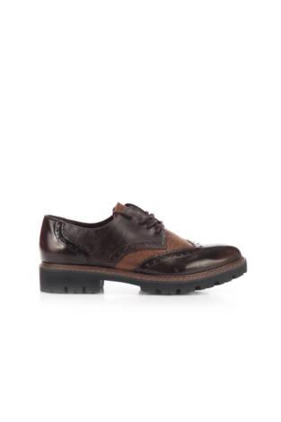 Ниски обувки MARCO TOZZI