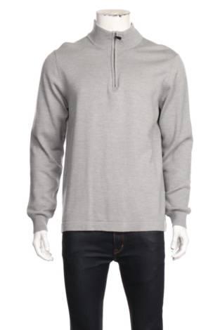 Пуловер с поло яка PRONTO UOMO