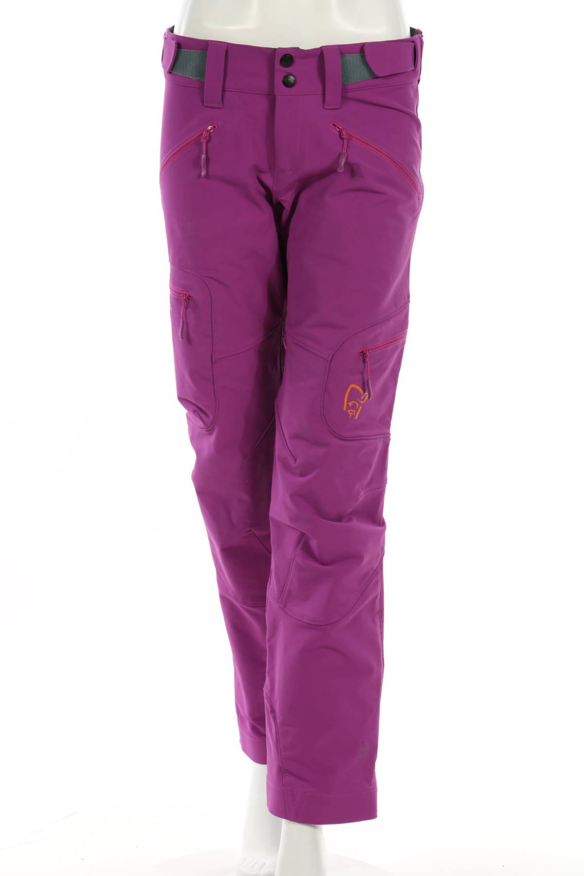 Панталон Norrona1