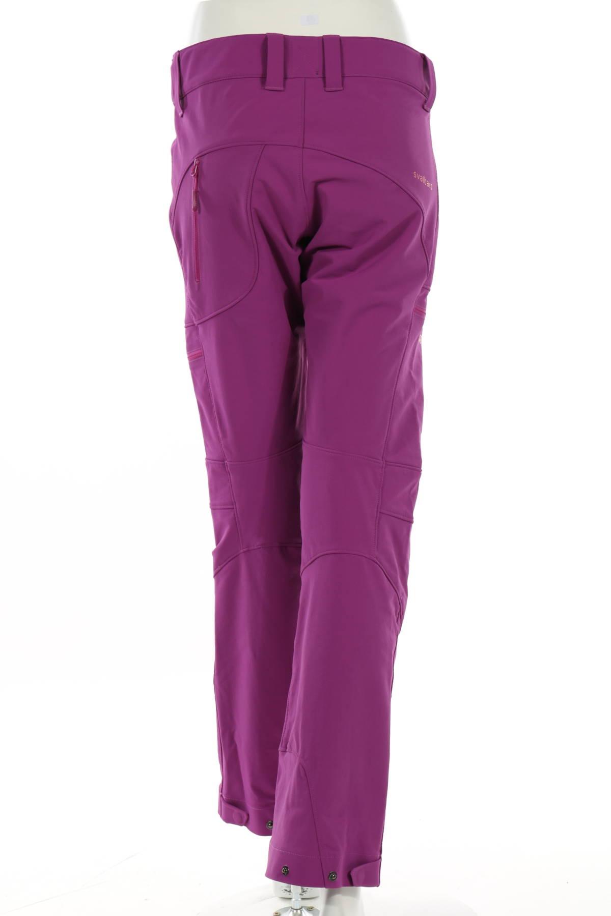 Панталон Norrona2