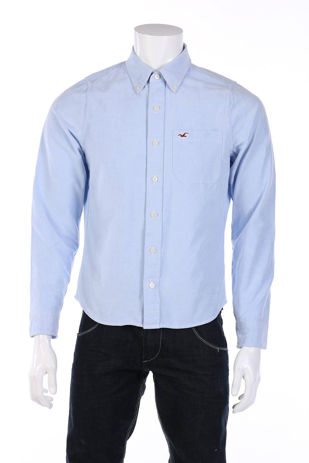 Риза Hollister1