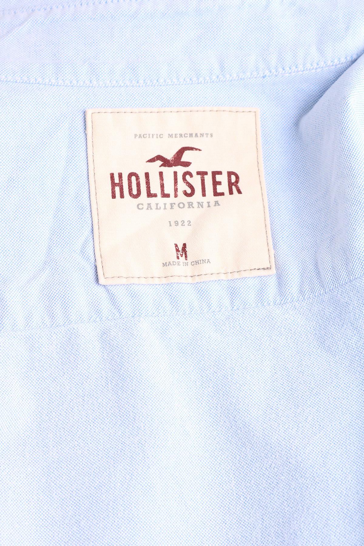 Риза Hollister3