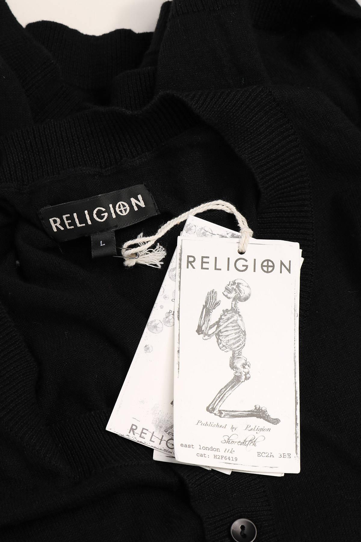 Жилетка Religion3
