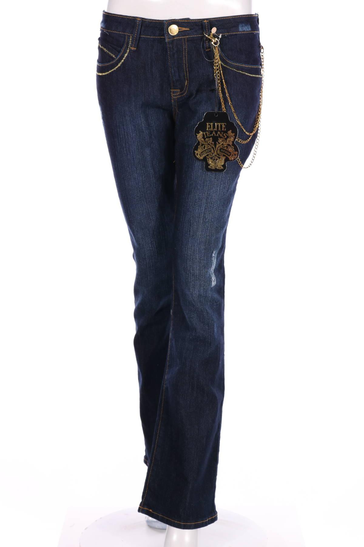 Дънки Elite jeans1
