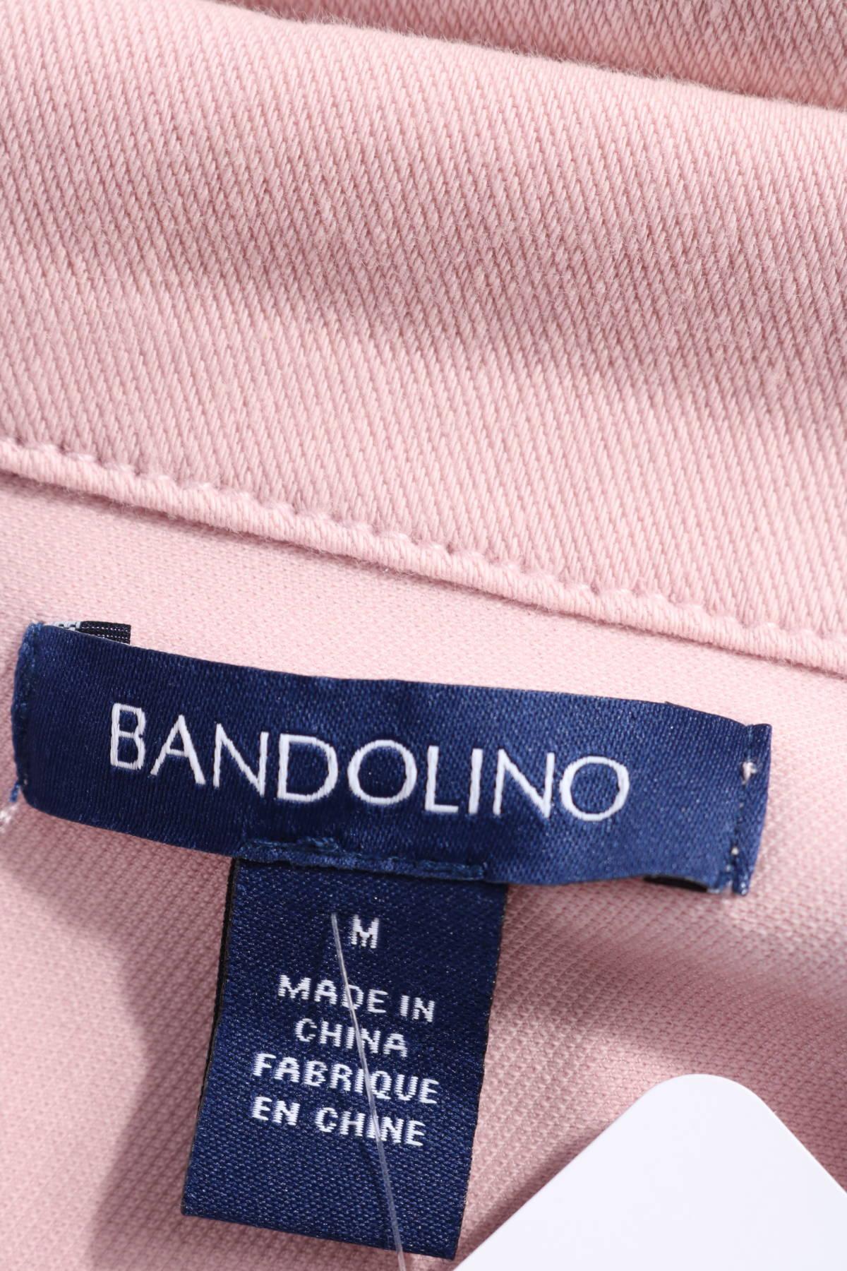 Яке Bandolino3