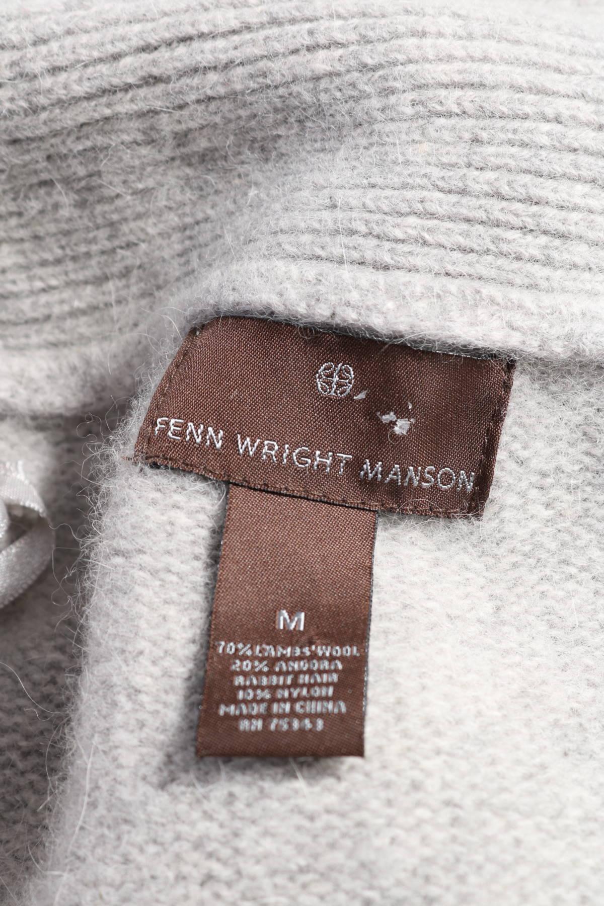 Жилетка Fenn Wright Manson3