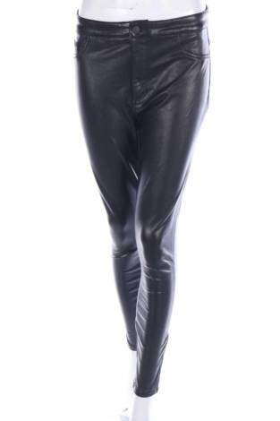 Кожен панталон Only