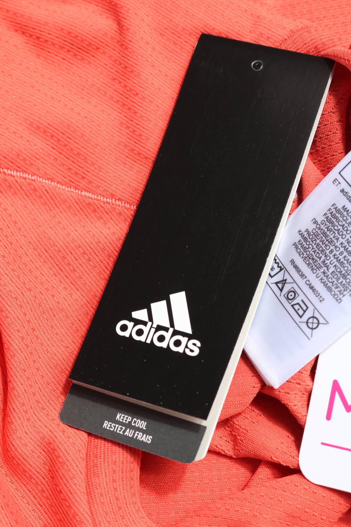 Спортна тениска Adidas3