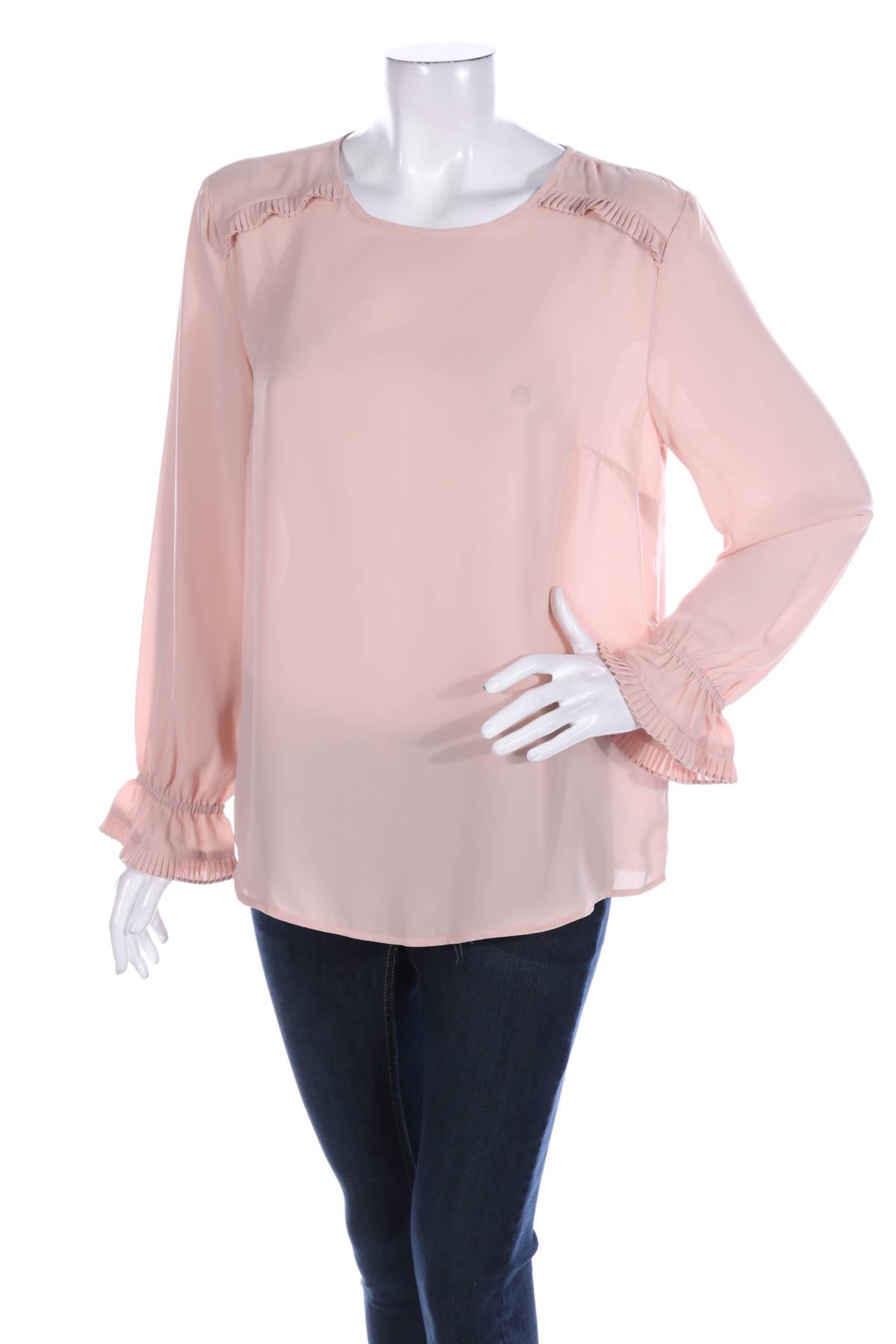 Блуза MINT & BERRY1