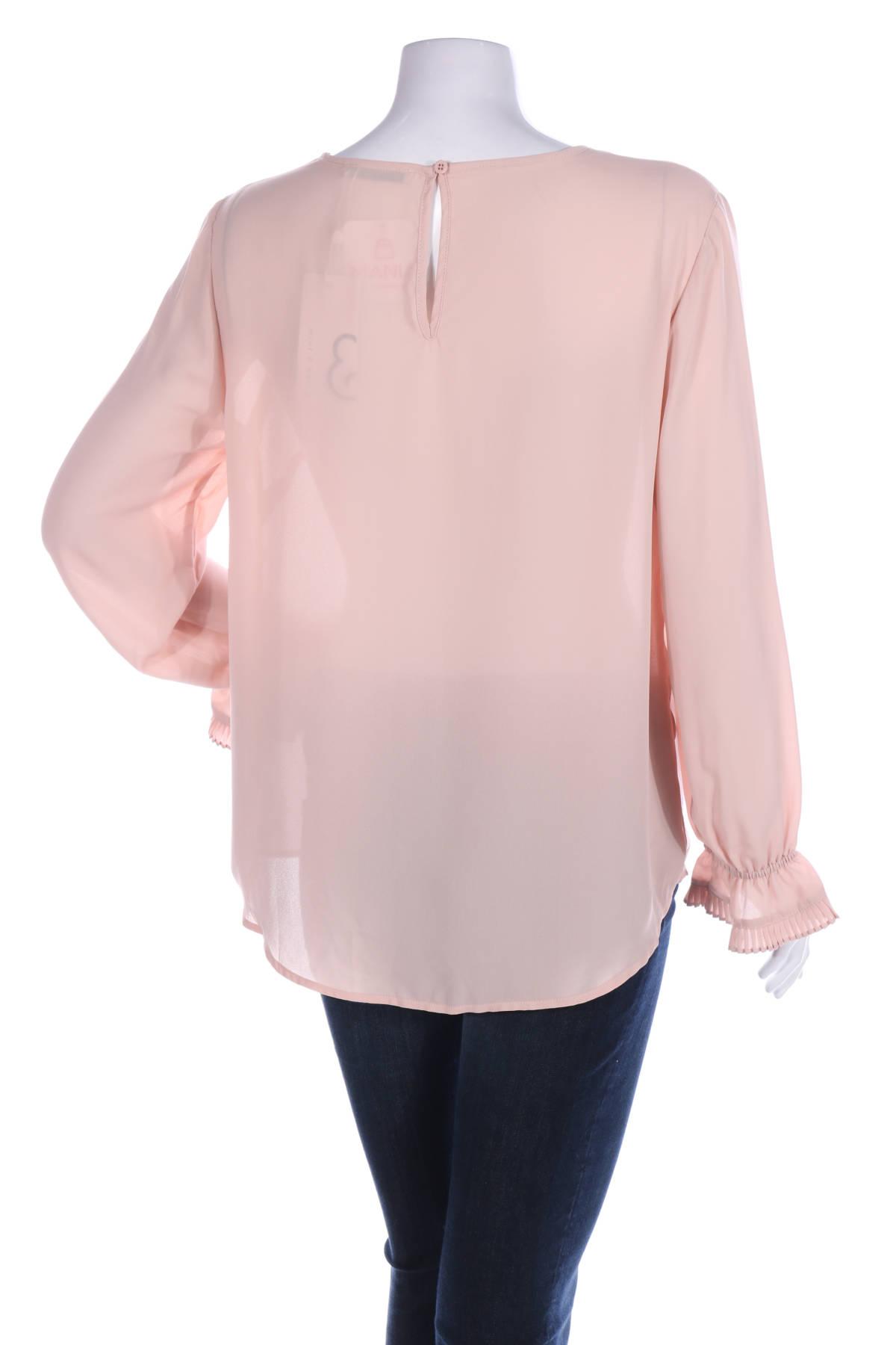 Блуза MINT & BERRY2