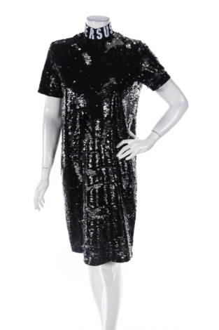 Парти рокля Versus Versace