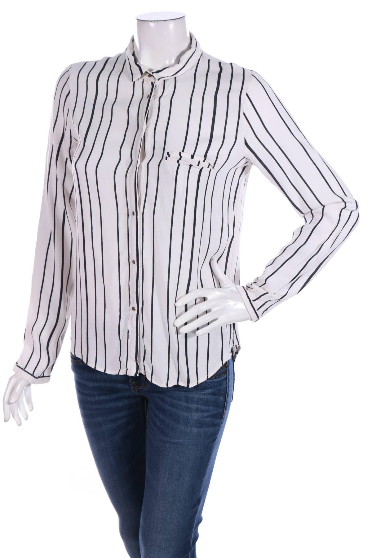Риза Zara Basic1