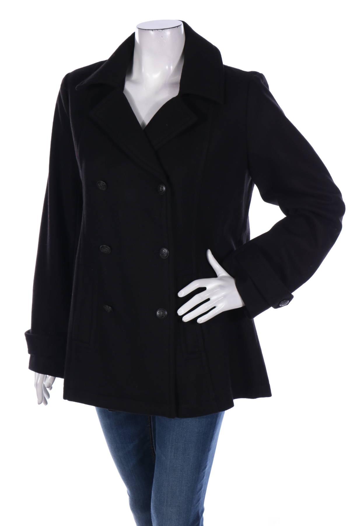 Зимно палто LE PHARE DE LA BALEINE1