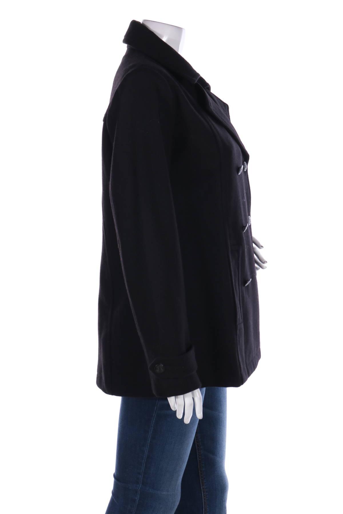 Зимно палто LE PHARE DE LA BALEINE3