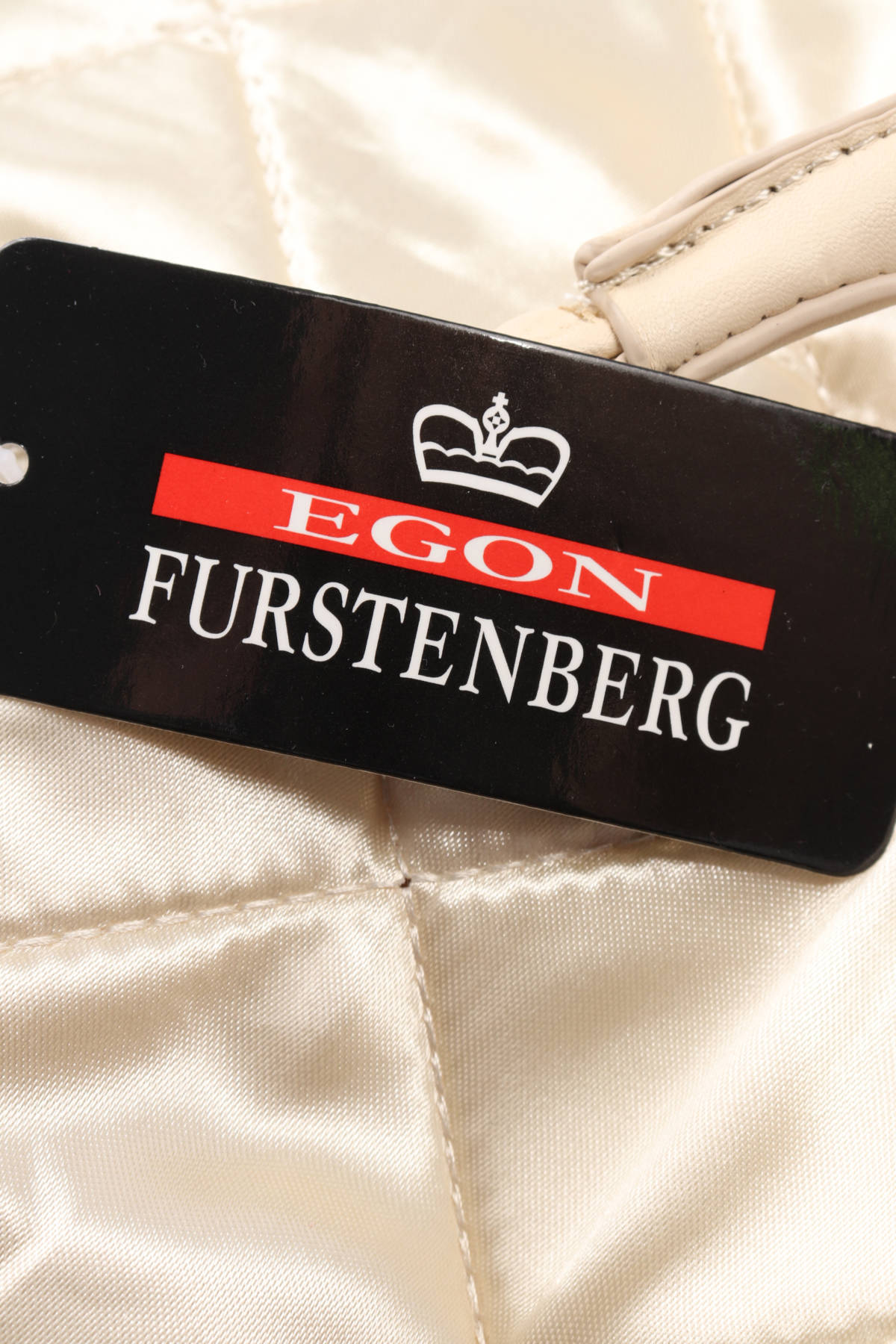 Чанта Egon Von Furstenberg4