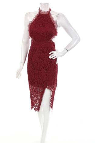 Официална рокля LOVE TRIANGLE
