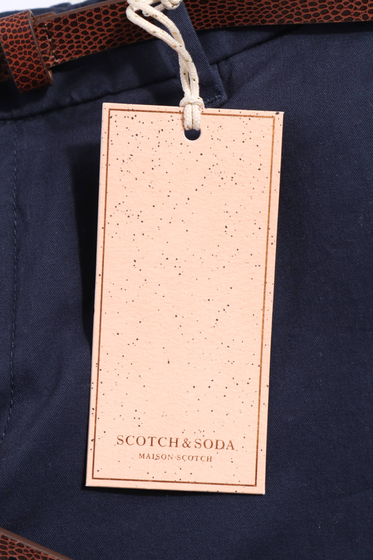 Панталон Scotch & Soda4