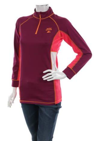 Спортна блуза THE NORTHERN TERRITORIES