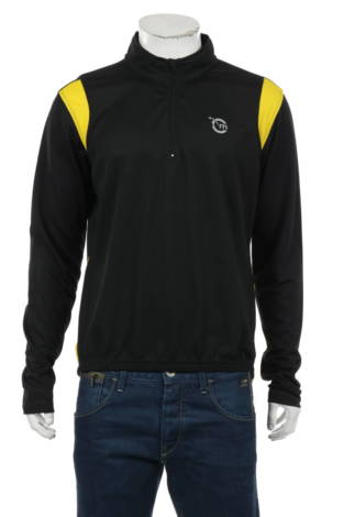 Спортна блуза MOVEMENT SESSION