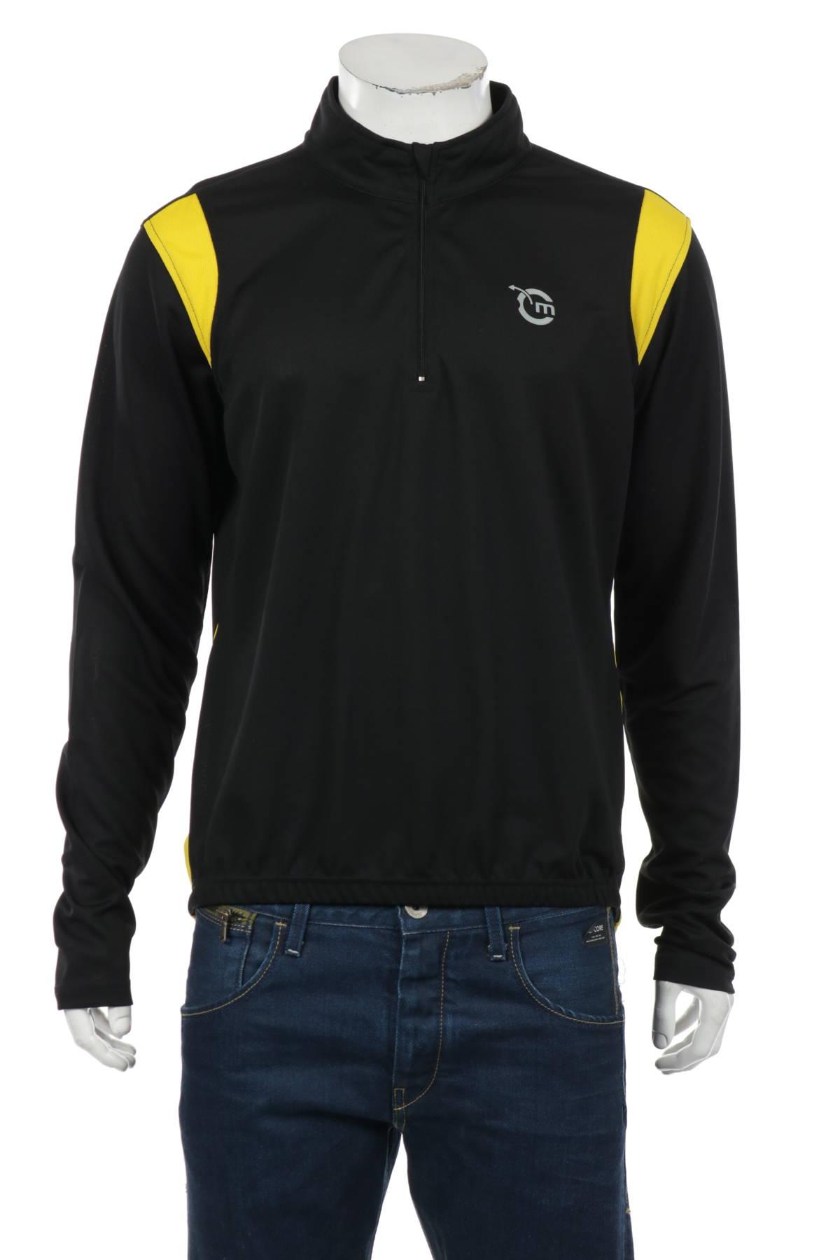 Спортна блуза MOVEMENT SESSION1