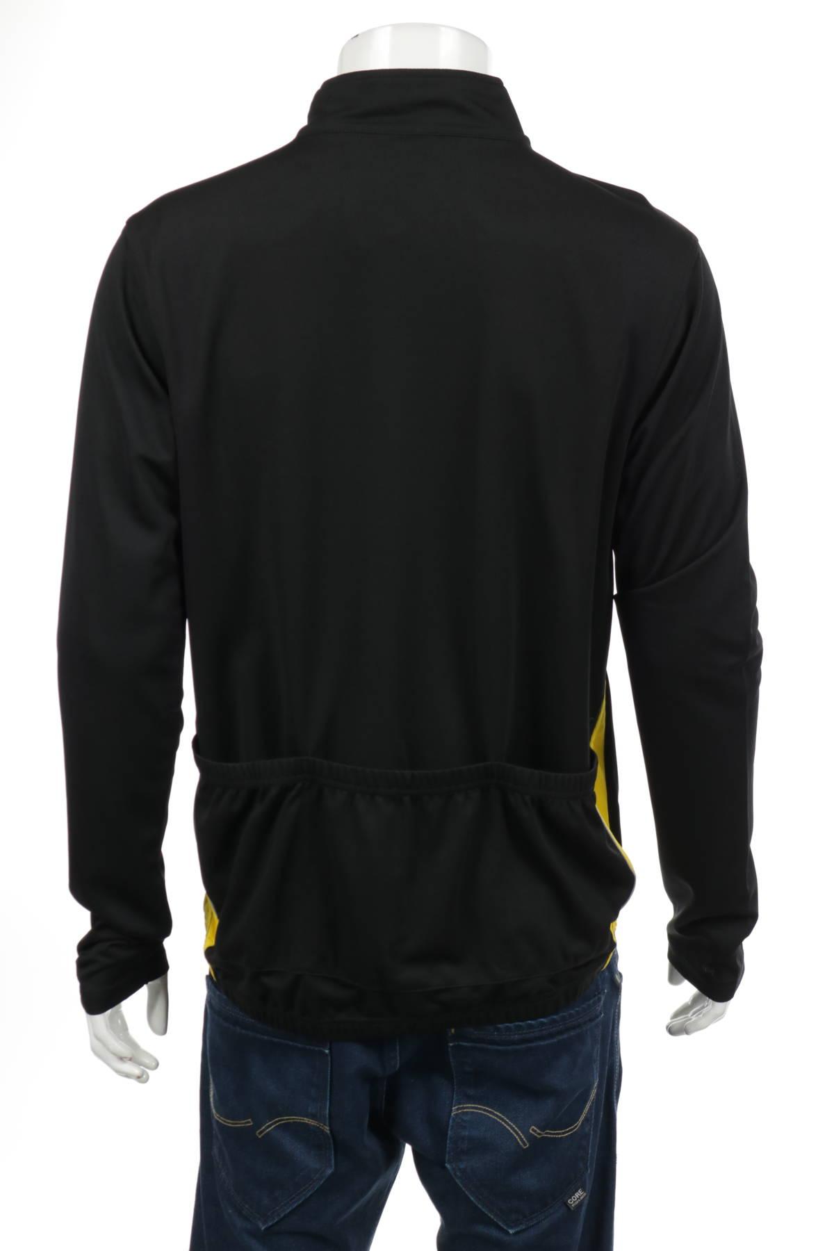 Спортна блуза MOVEMENT SESSION2