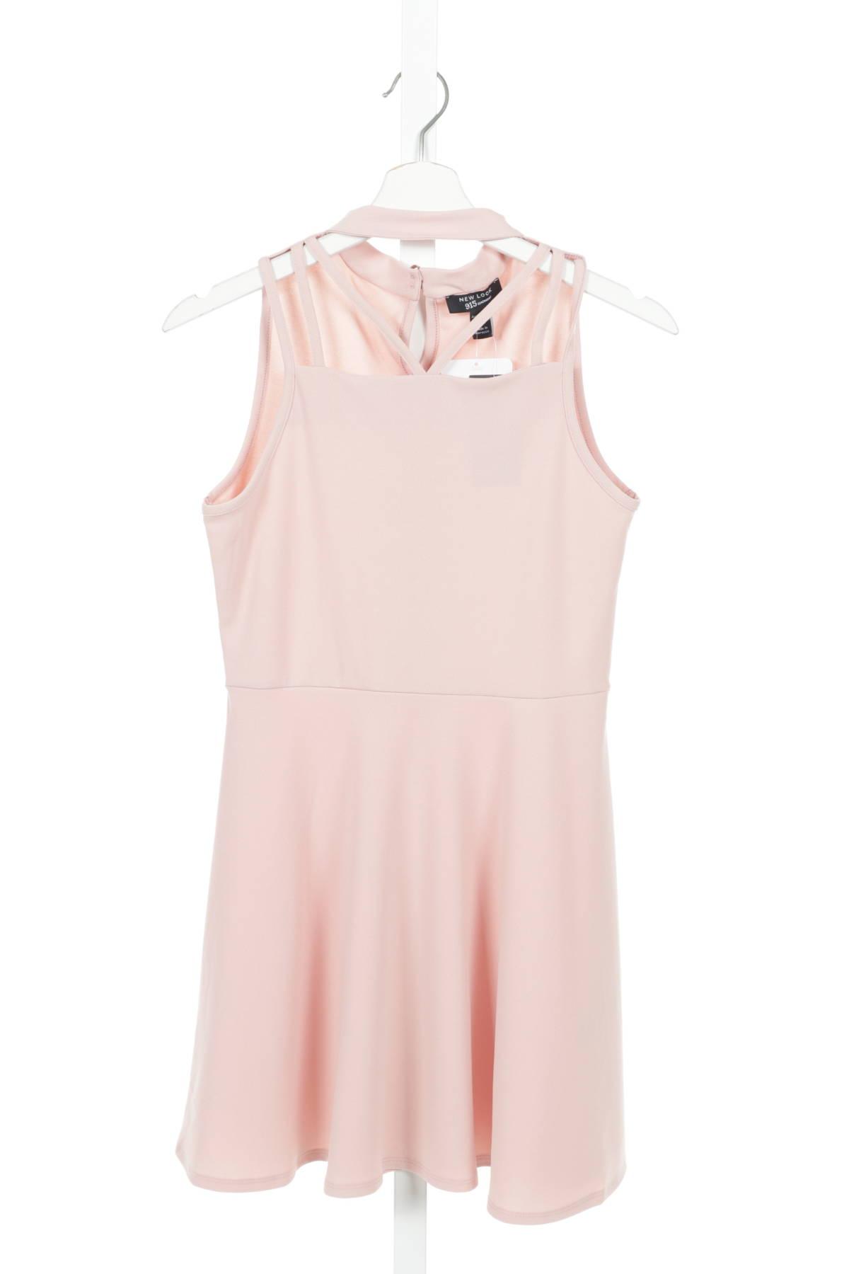 Детска рокля NEW LOOK1
