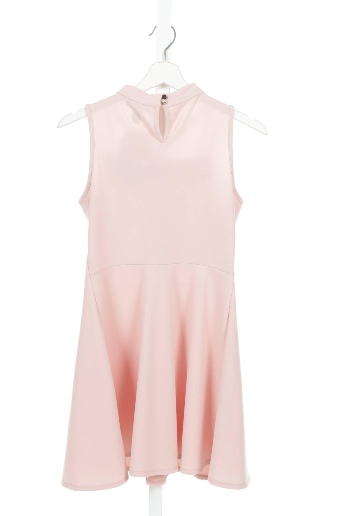 Детска рокля NEW LOOK2
