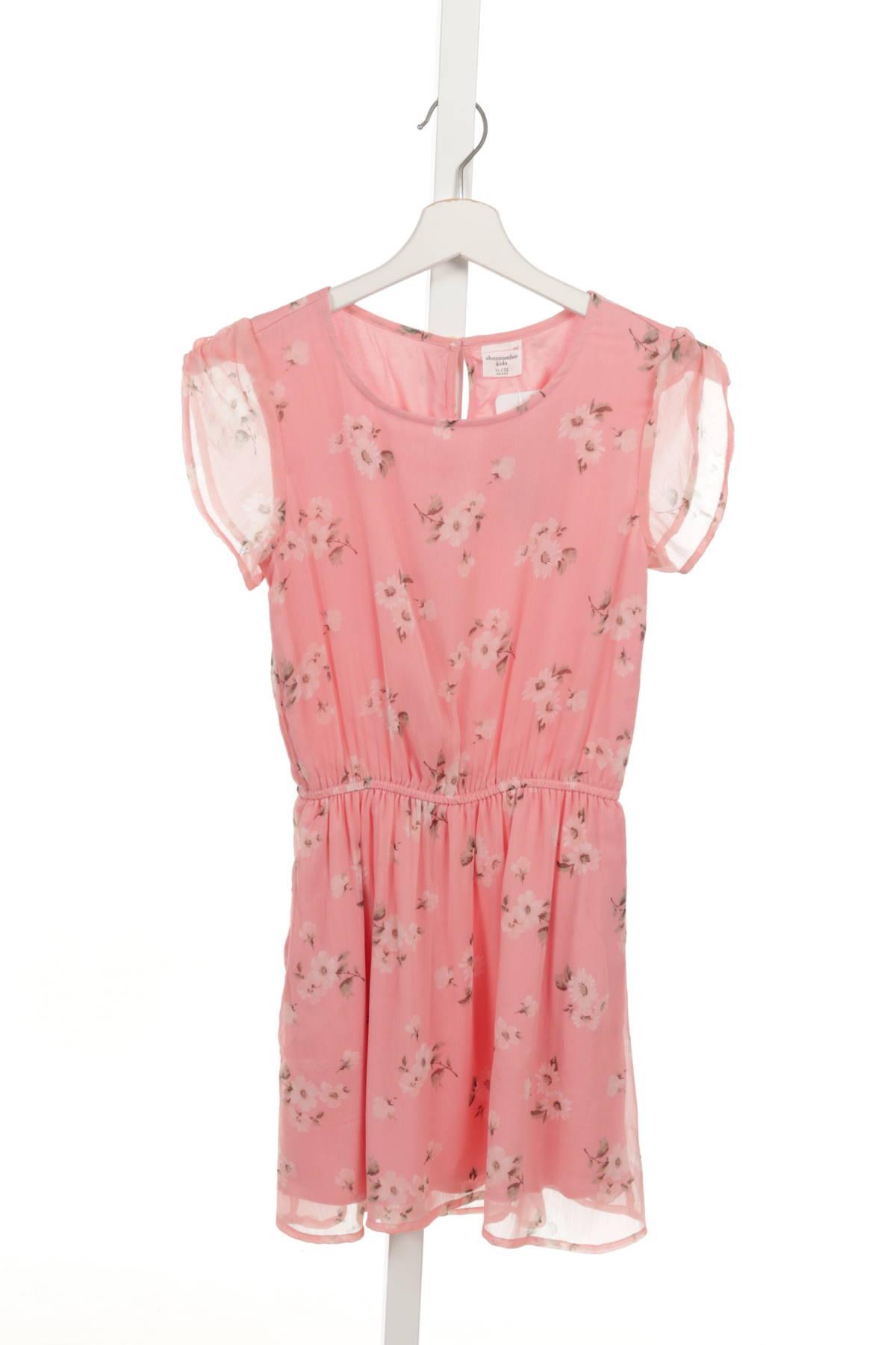 Детска рокля ABERCROMBIE & FITCH1