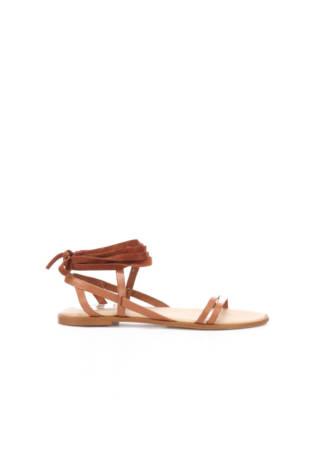 Ниски сандали KIOMI