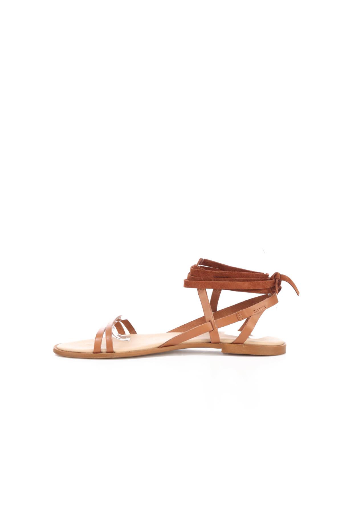 Ниски сандали KIOMI3