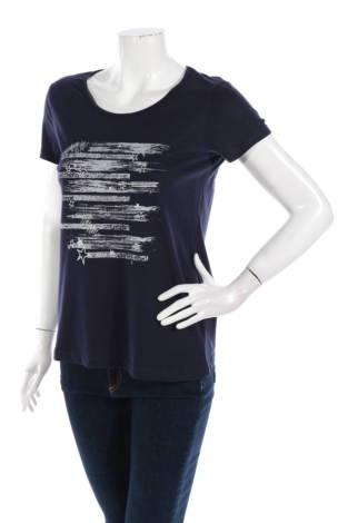 Тениска с щампа Up 2 Fashion