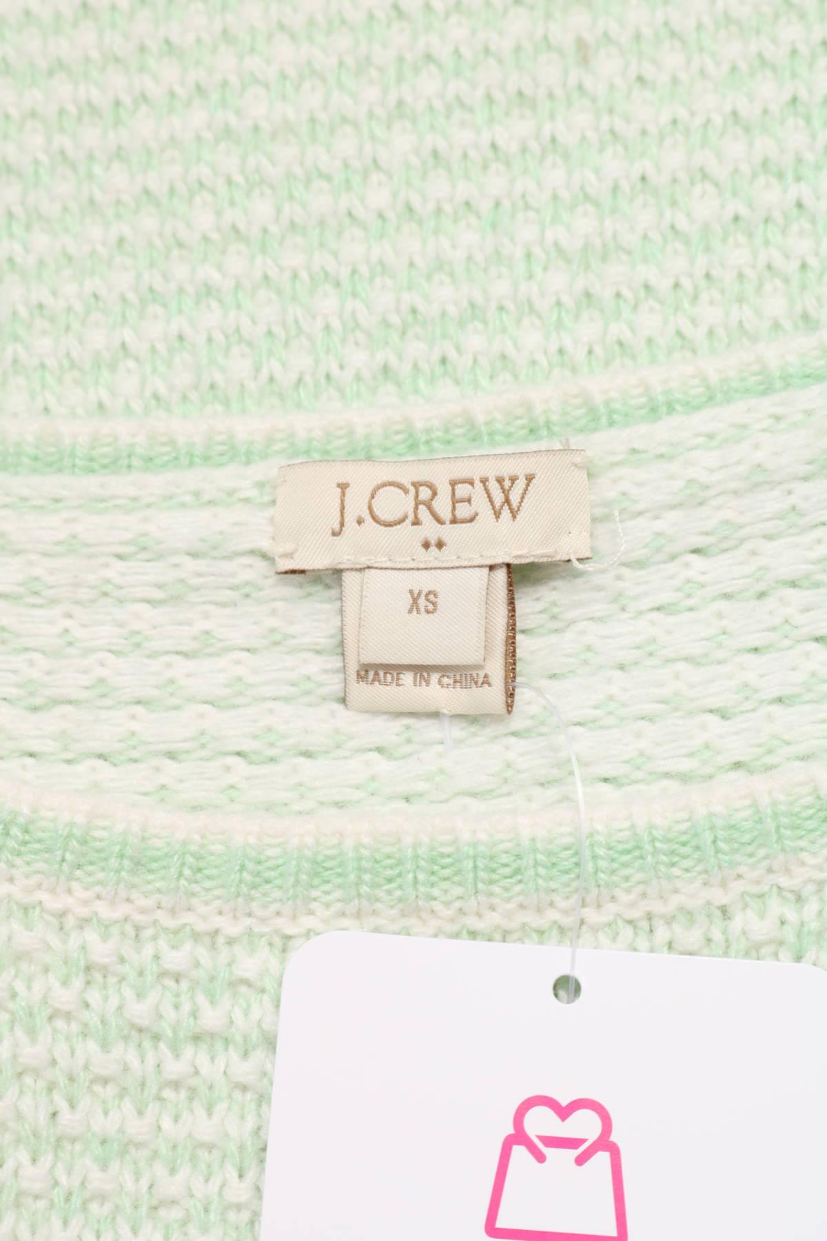 Пуловер J.CREW3