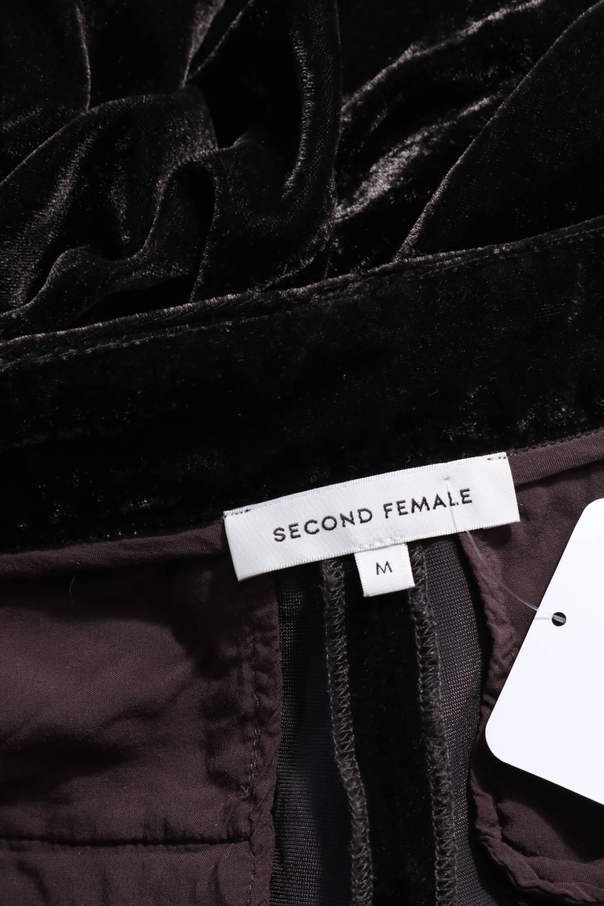 Панталон SECOND FEMALE3