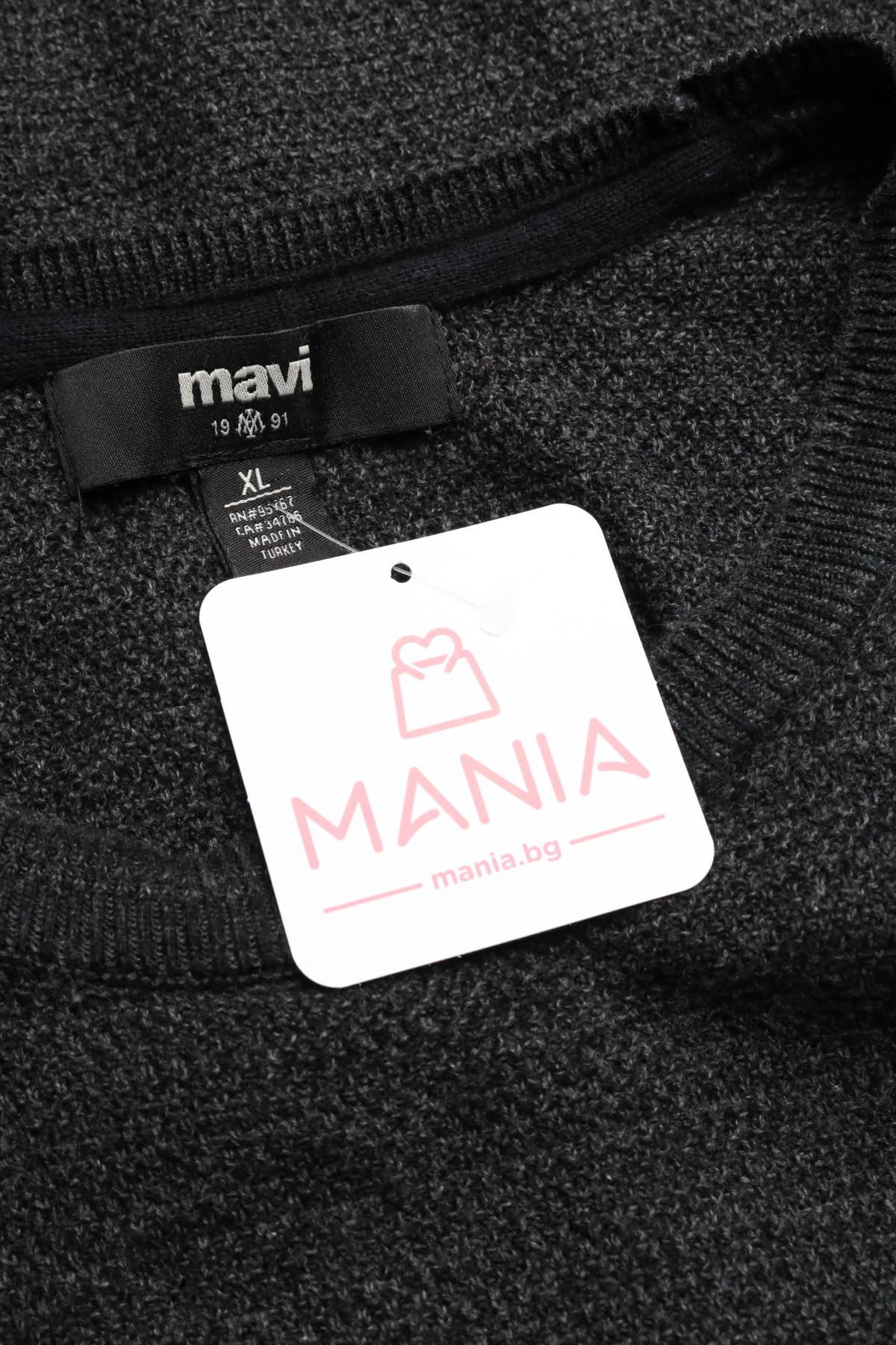 Пуловер MAVI3