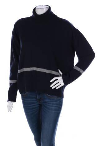 Пуловер с поло яка Libertine-libertine