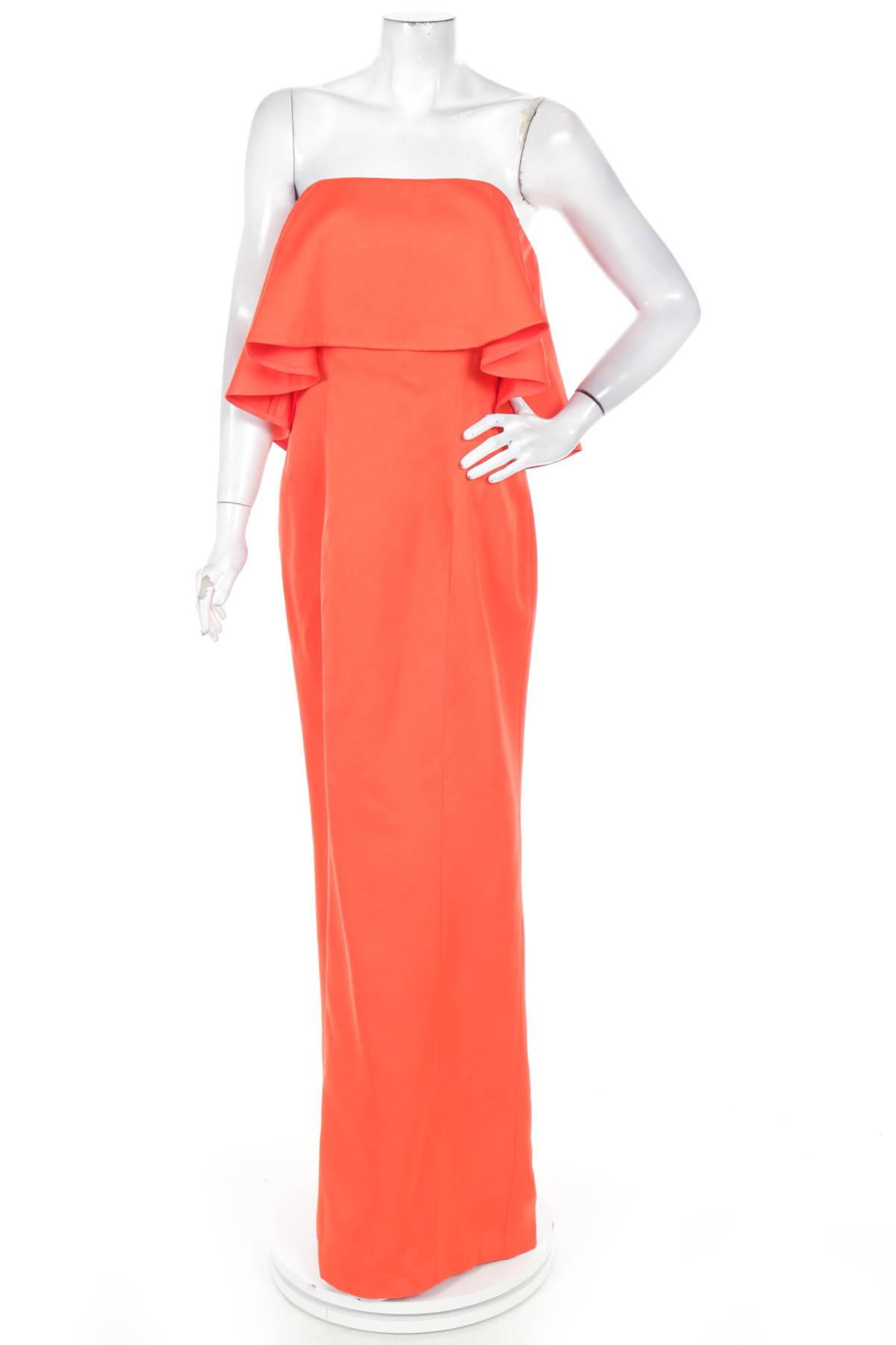 Бална рокля ZAC POSEN1