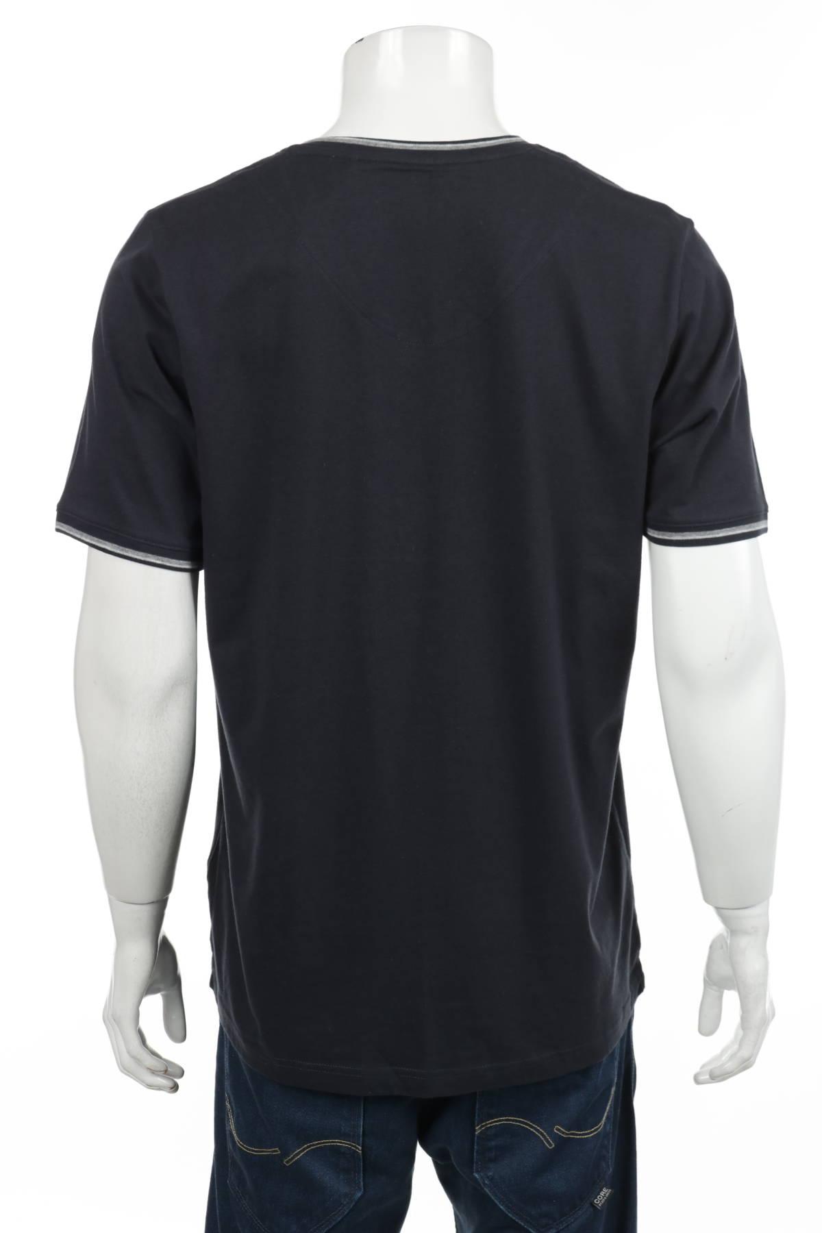 Тениска MARC O`POLO2
