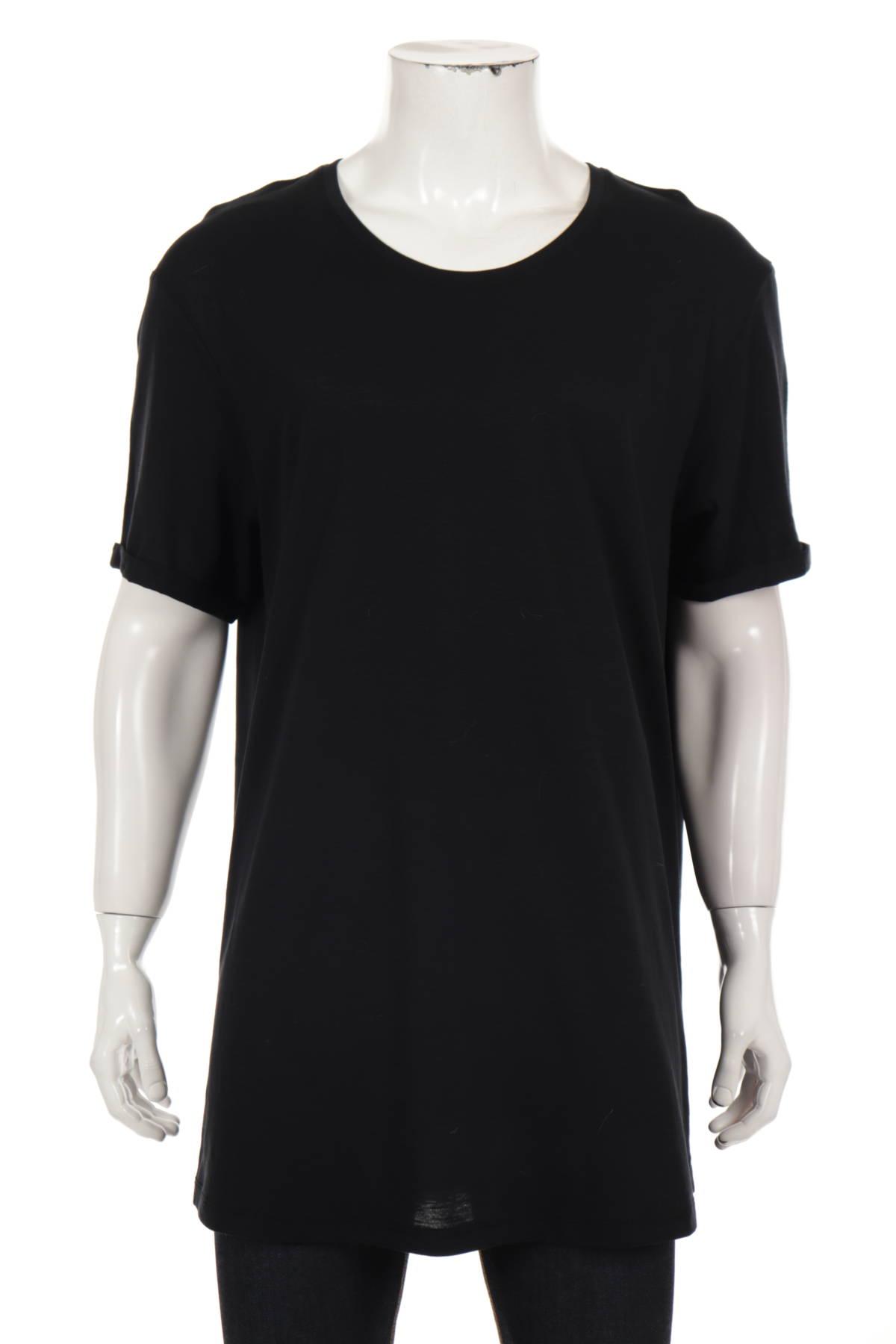 Тениска EDC BY ESPRIT1
