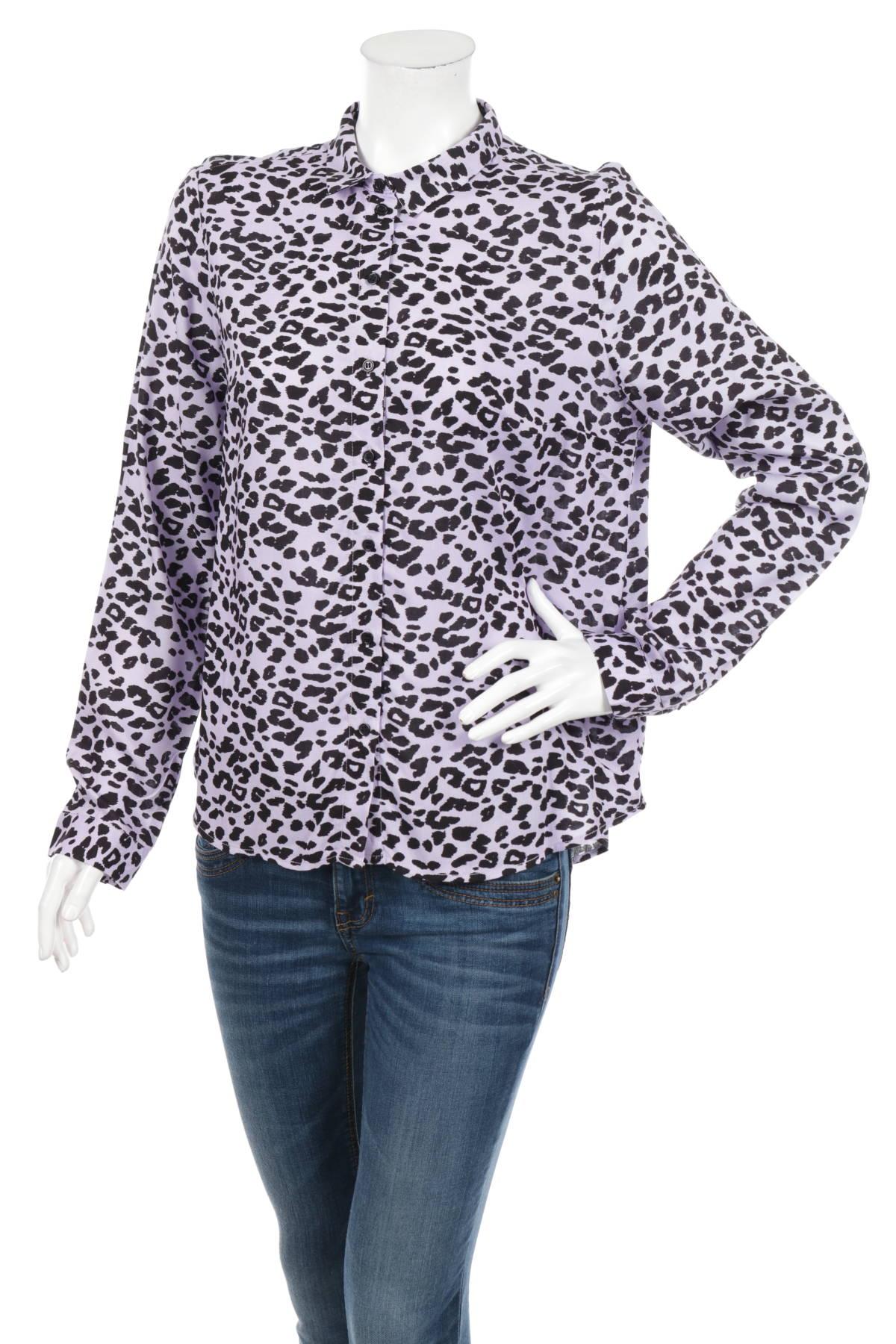 Риза H&M DIVIDED1