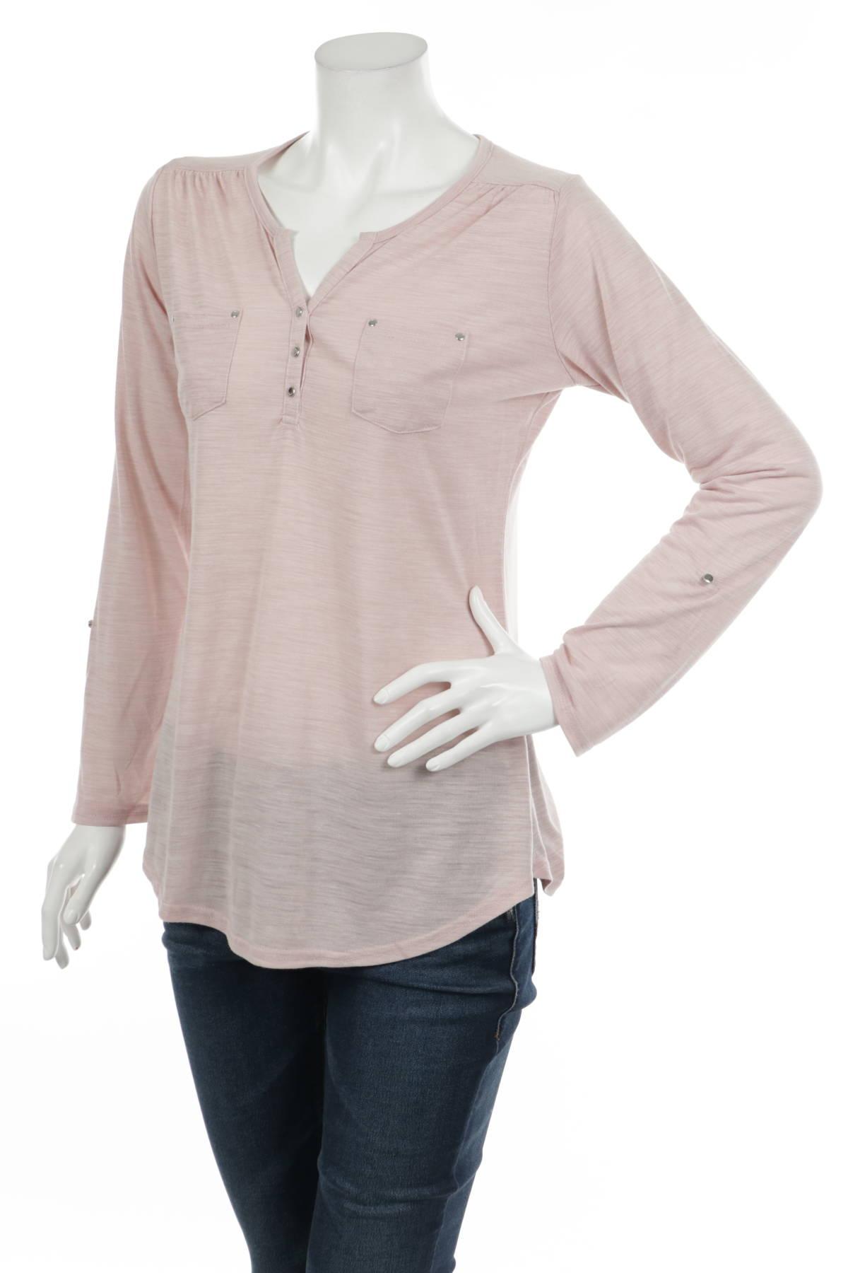 Блуза PRIMARK1