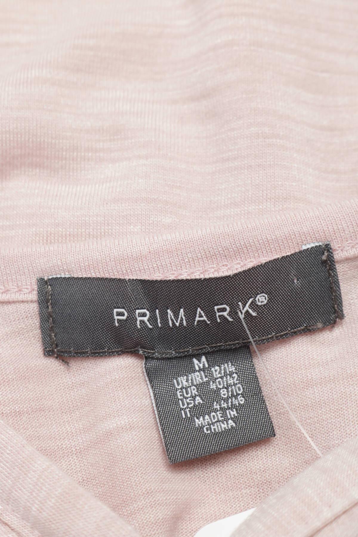 Блуза PRIMARK3